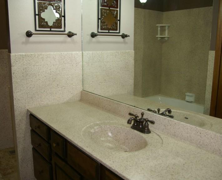 Countertop Repair and Tile Refinishing in Denver, CO