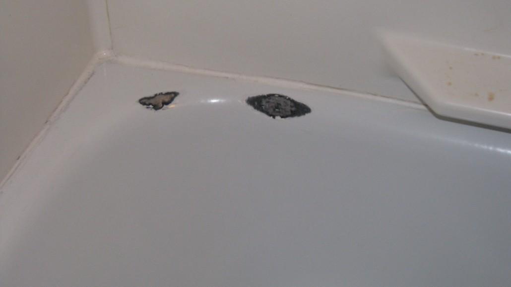 Damage And Chip Repair Denver Tub And Bathroom Repairs