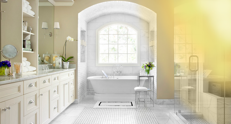 Bathtub Refinishing -