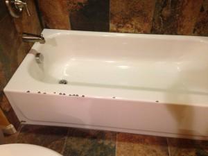 Colorado Bathtub In Need Of Repair ...