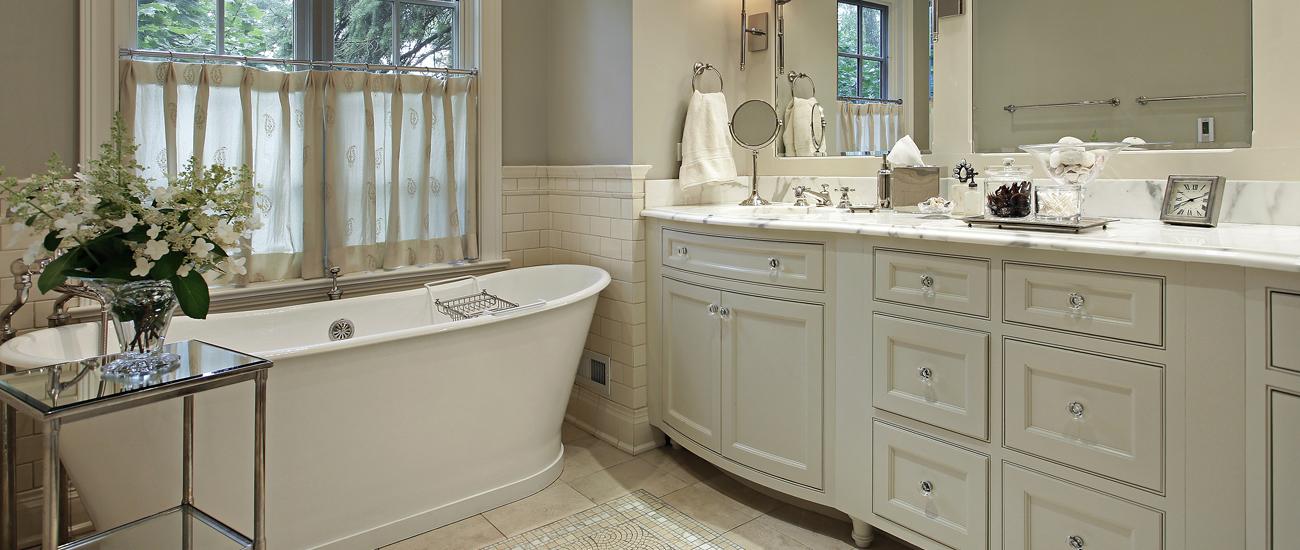 Bathtub Refinishing -