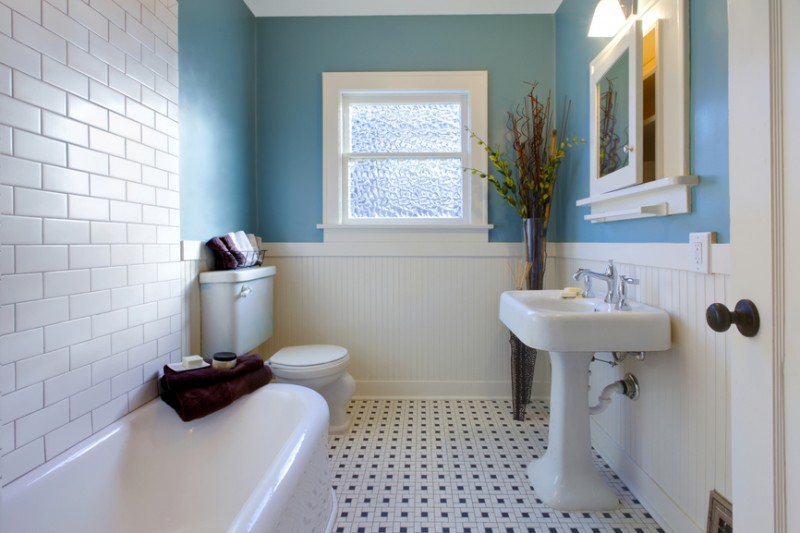 Bathroom Beautification Tips from Hotel Pros