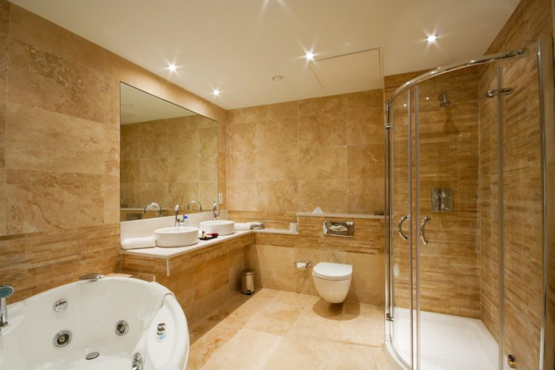 How To Complete A Bathroom Remodel On Time U0026 Under Budget