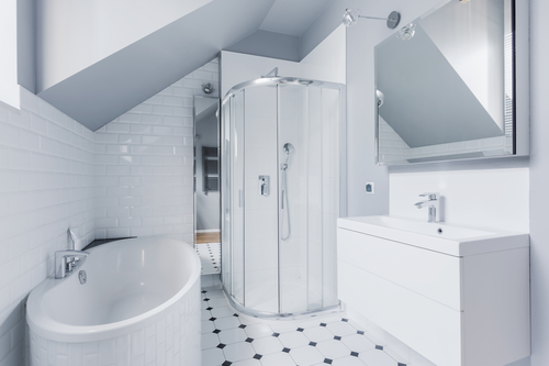 How to Make the Most Out of a Small Bathroom Space