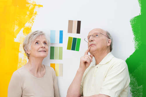 Home Update Tips for New Empty Nesters
