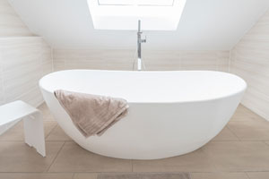 Acrylic Bathtub Refinishing